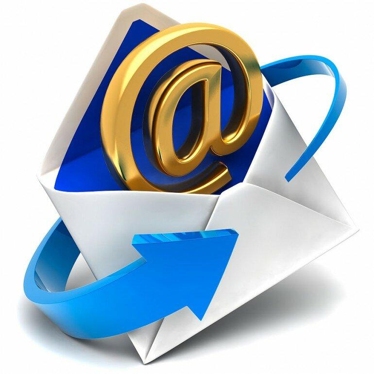 Яндекс открытки электронная почта