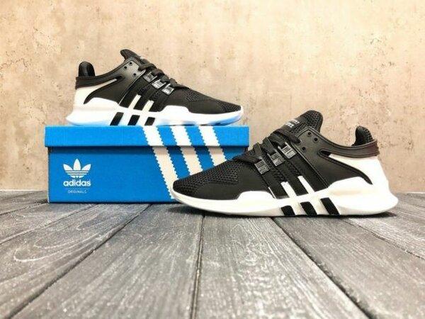 c0df717b Кроссовки Adidas Equipment. Кроссовки и кеды спортивные Купить со скидкой  -50% 🛡️