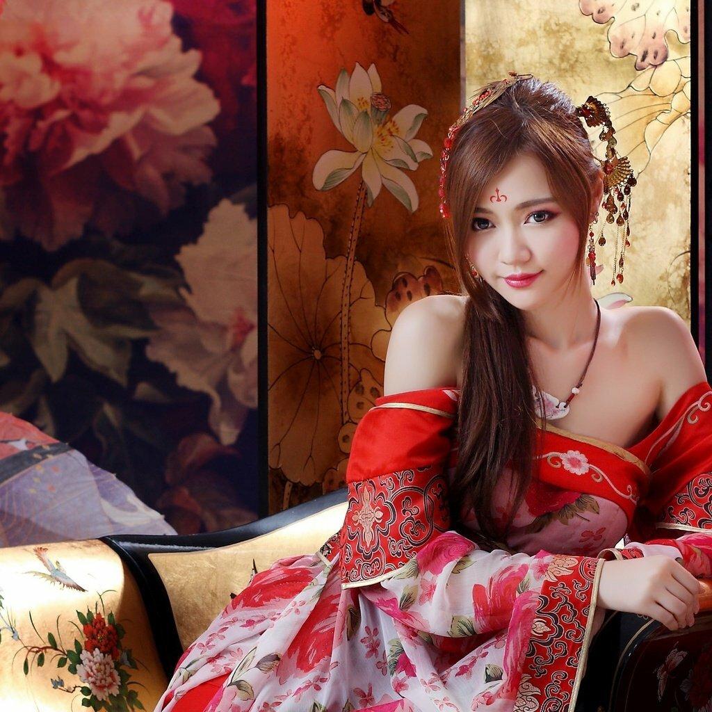 картинки китаянок в хорошем качестве зарядят ваших