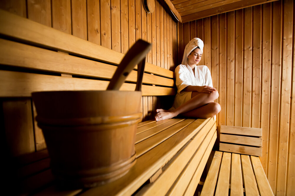 фото в русских банях пригласила