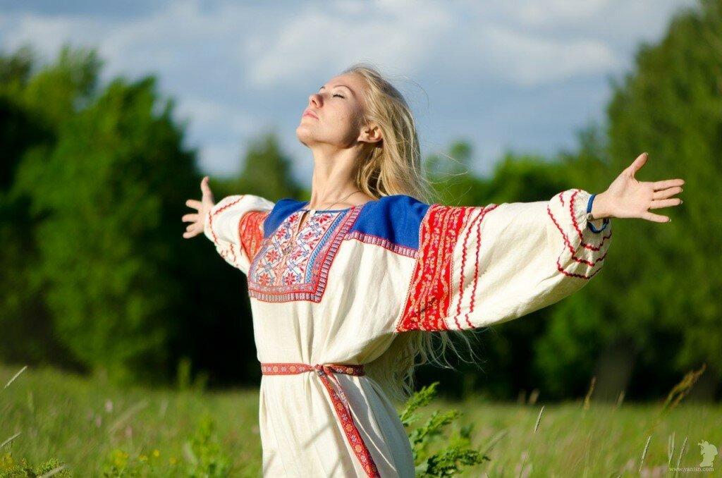 Картинки славянская культура, тему