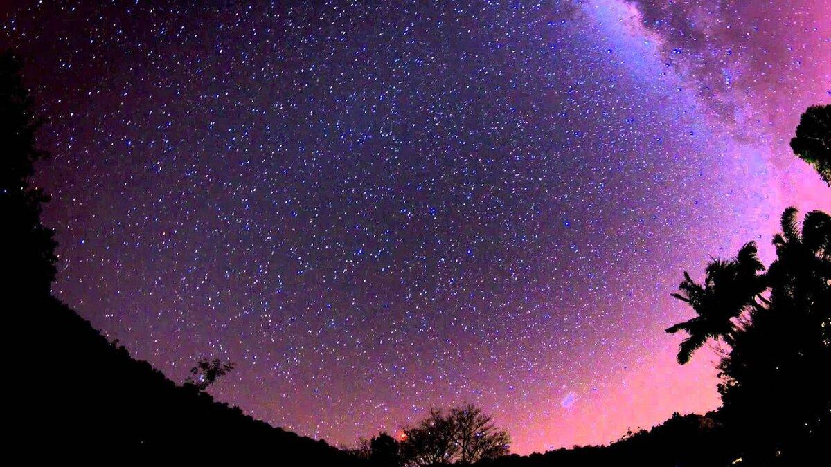 любви красивые обои на рабочий стол звездное небо знаменитых