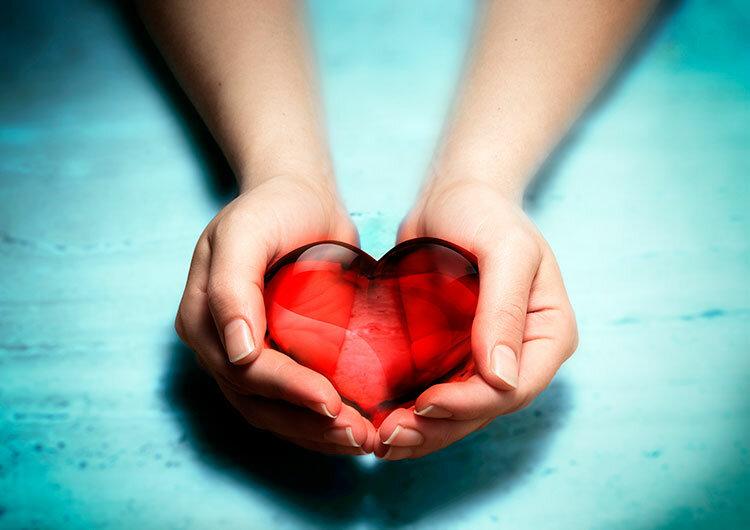 Картинки дарю сердце