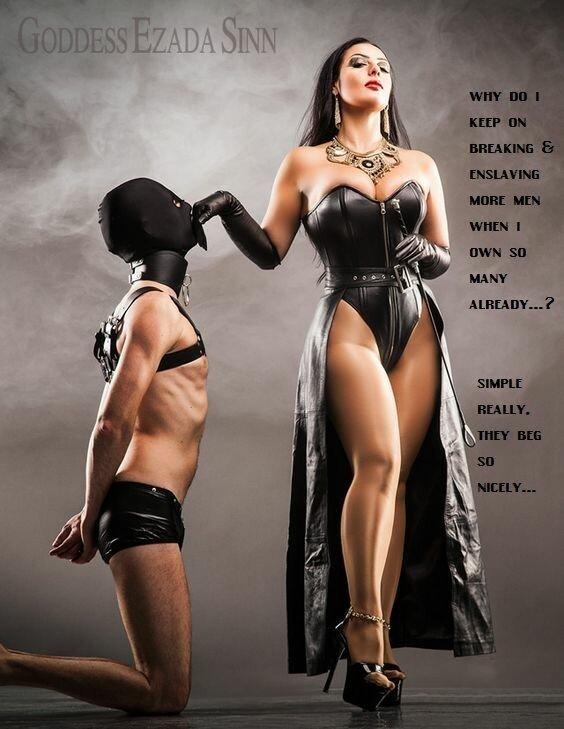 фото мужчины раба госпожа женщина - 14