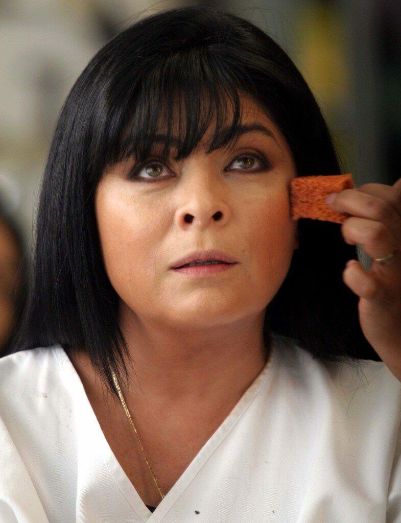 Фото теперь мексиканские актрисы