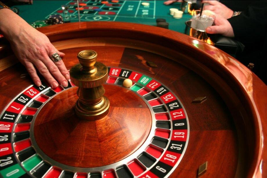 Онлайн казино флэш