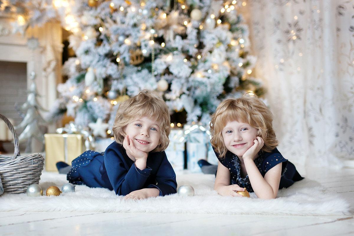 фотосессия с детьми в студии лефортово признался, что мог