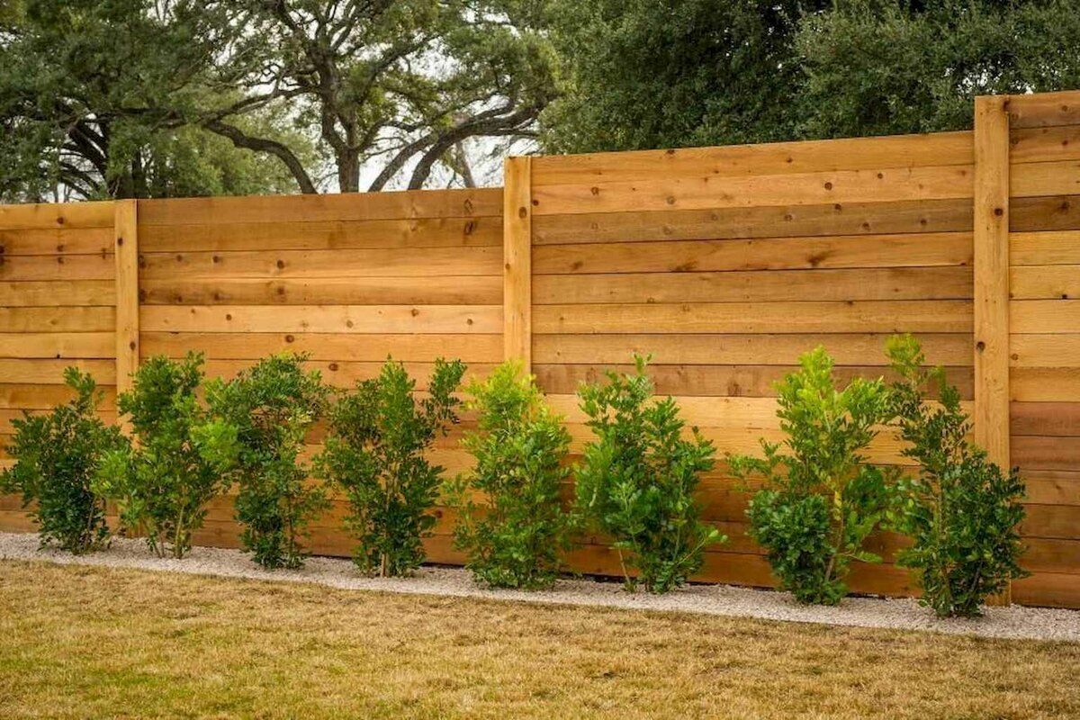 есть, деревянные заборы и ограды фото деревянных заборов виде