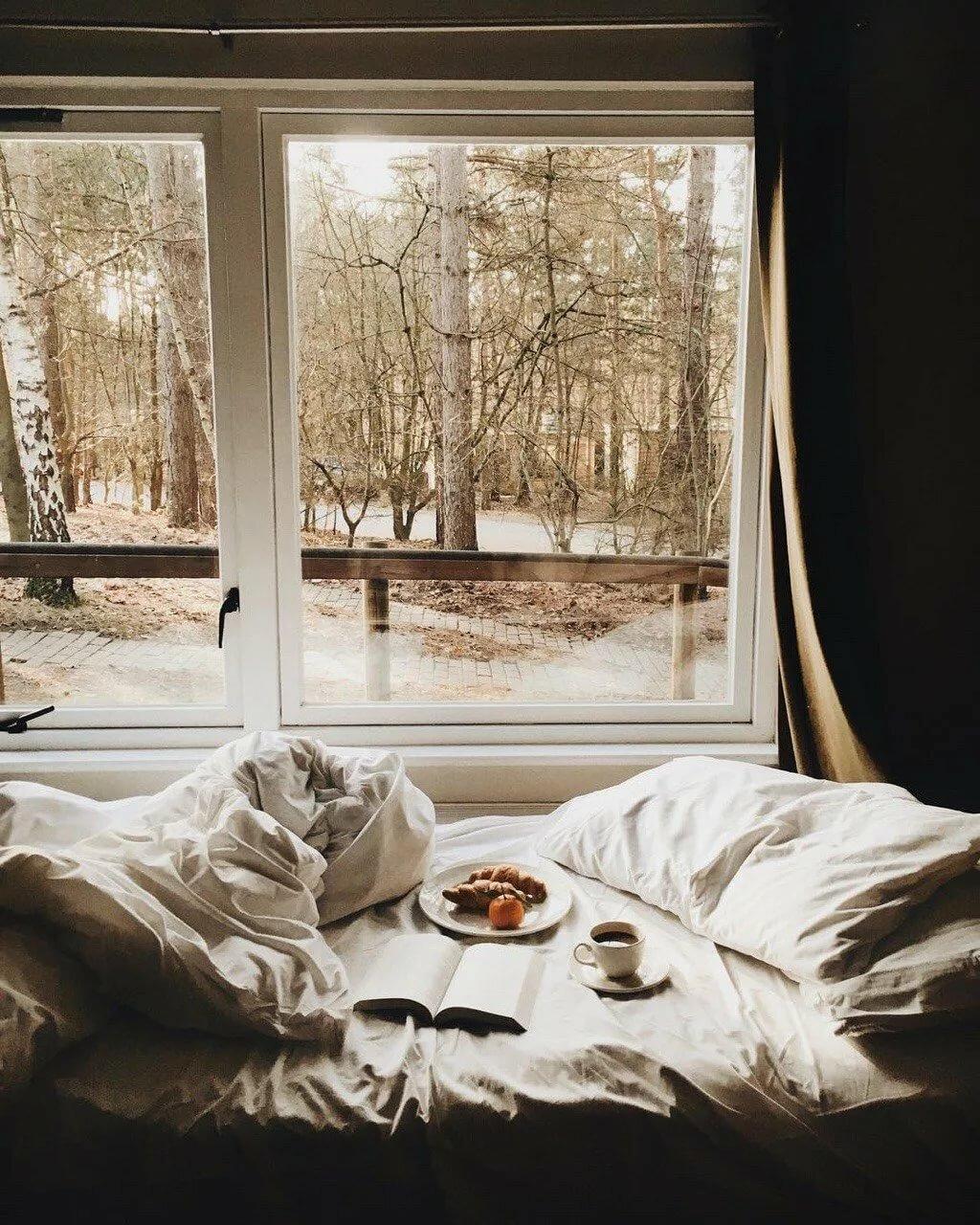 Доброе утро птички осень картинки можно гриле
