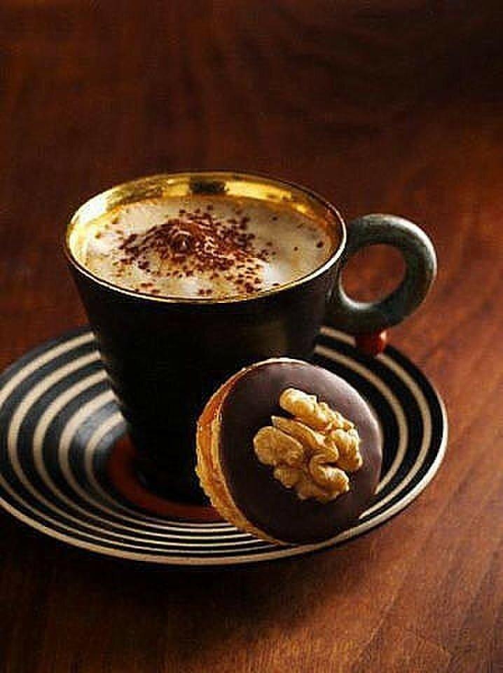 картинка приятного кофе