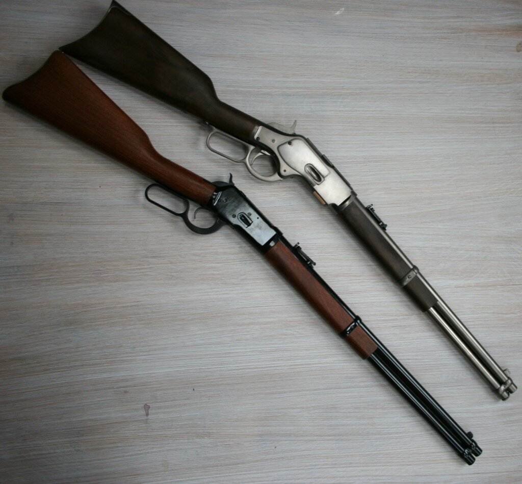 Картинки оружие винчестер