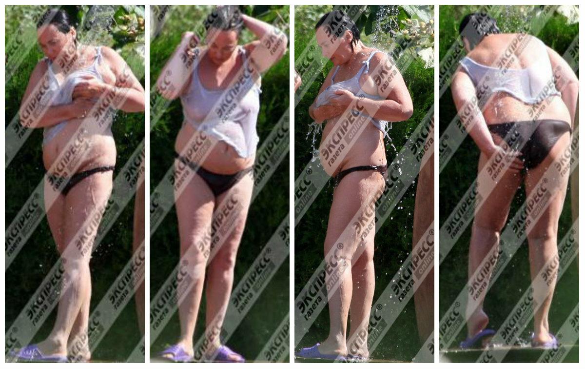 Лариса гузеева голая эро фотосессия, трахнул после утренней разминки