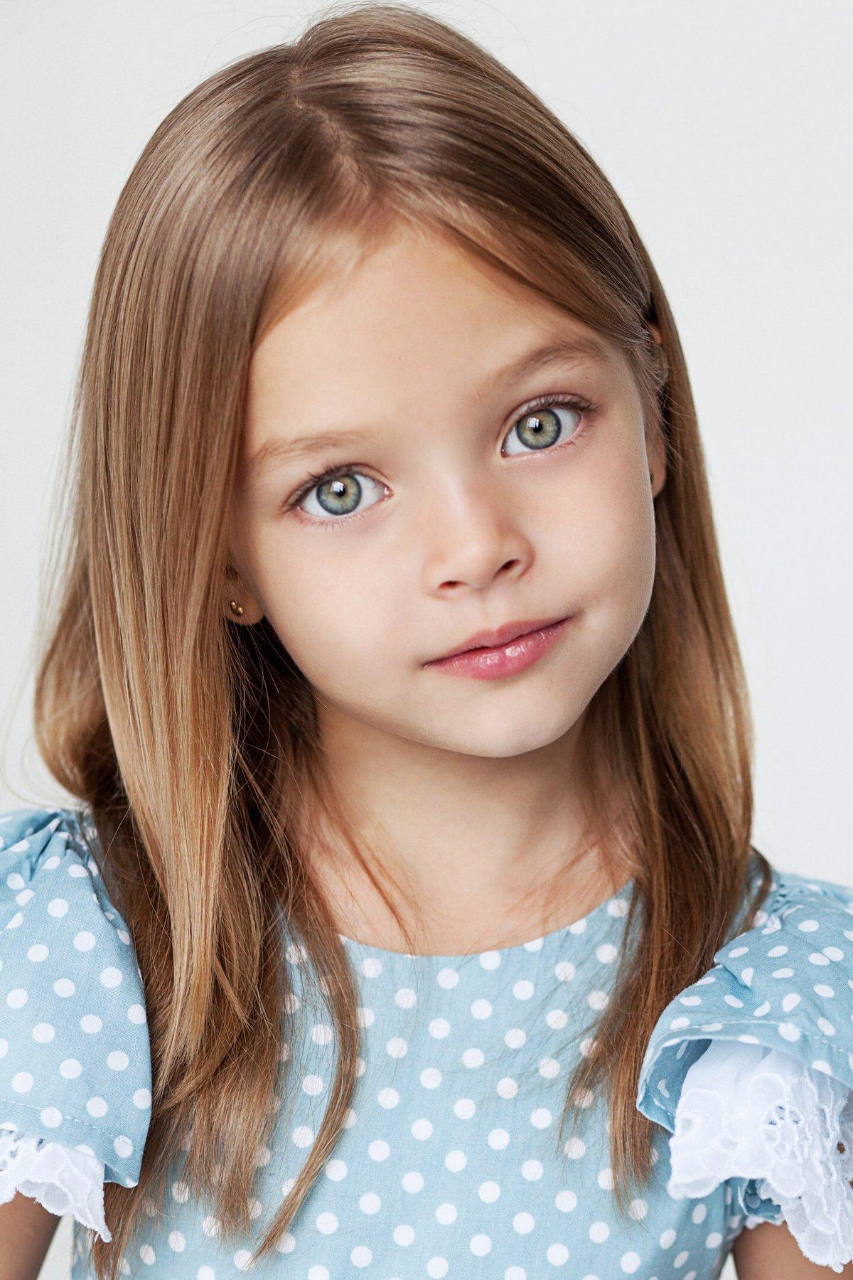 Самой красивой девочке картинки детские