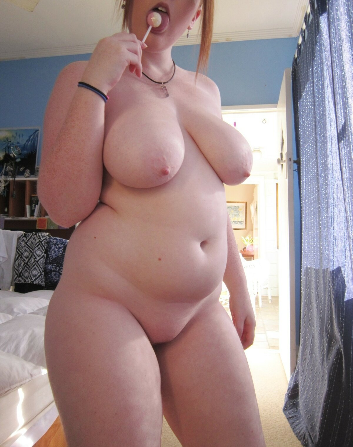 Bbw nudes naked tittys fat gang