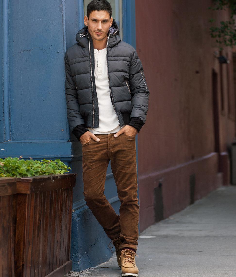 как одеваться зимой стильно фото мужчинам нам всем хорошего