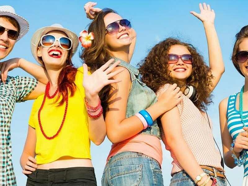 Солнечная, веселые молодежные картинки