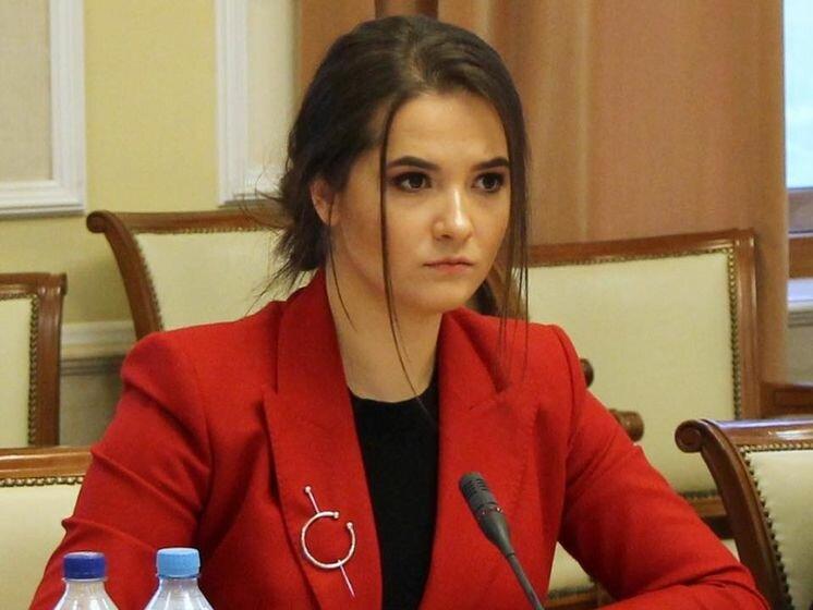 фото натальи бойко зам министра энергетики украины благодарных отзывов