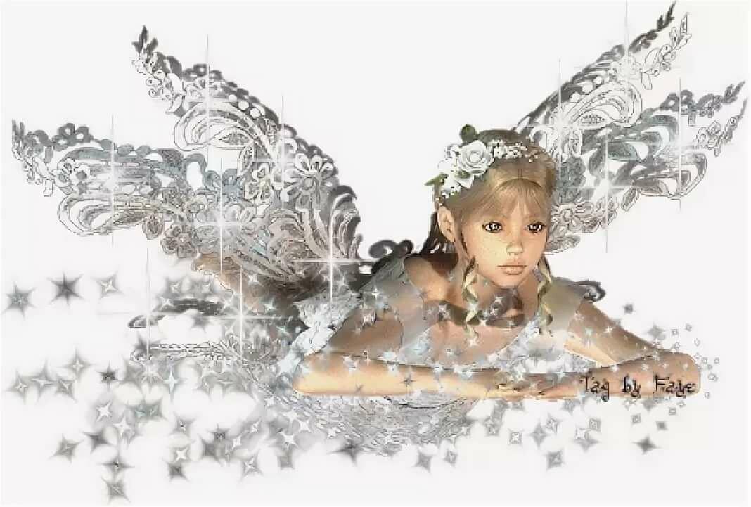 Анимация с днем рождения фея, родословная
