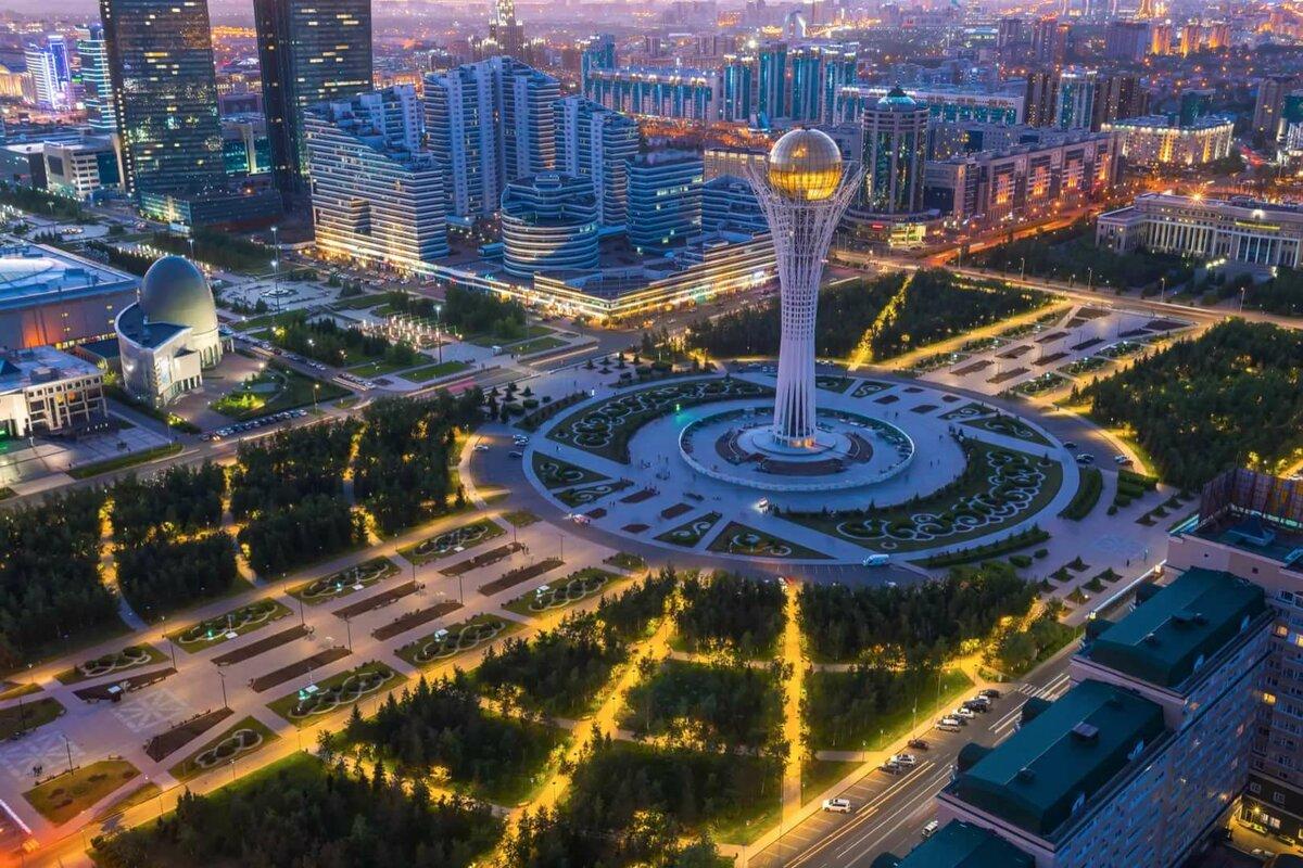 Картинки республики казахстан, открыток