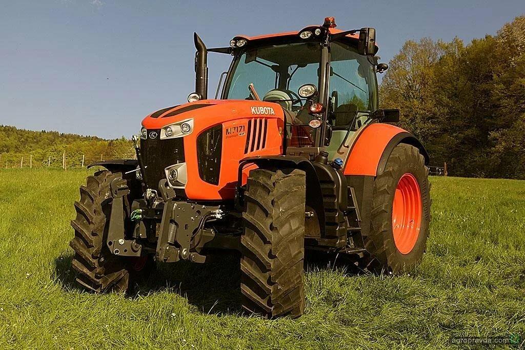 видео с тракторами - 12