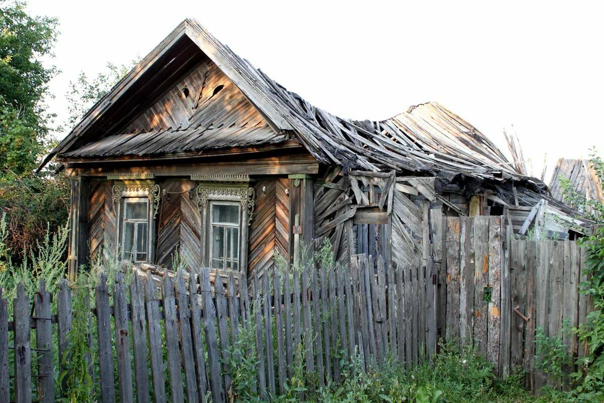 бесхозная недвижимость