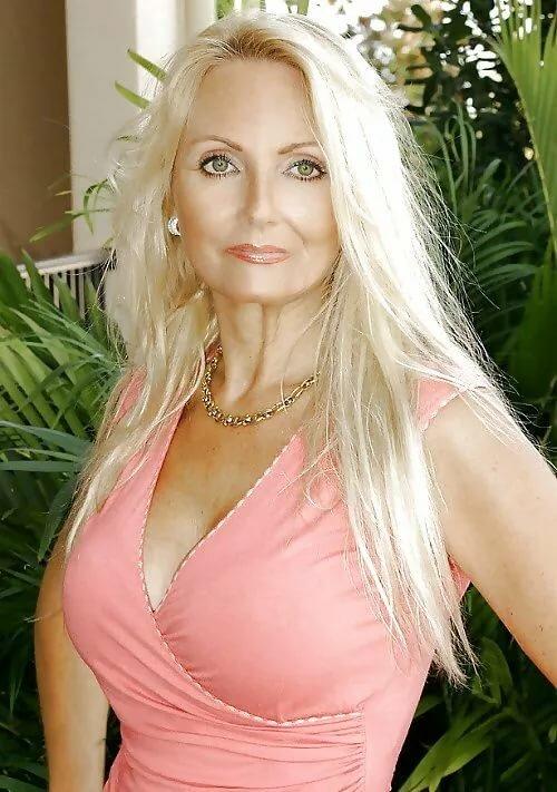 Фото категория зрелые женщины