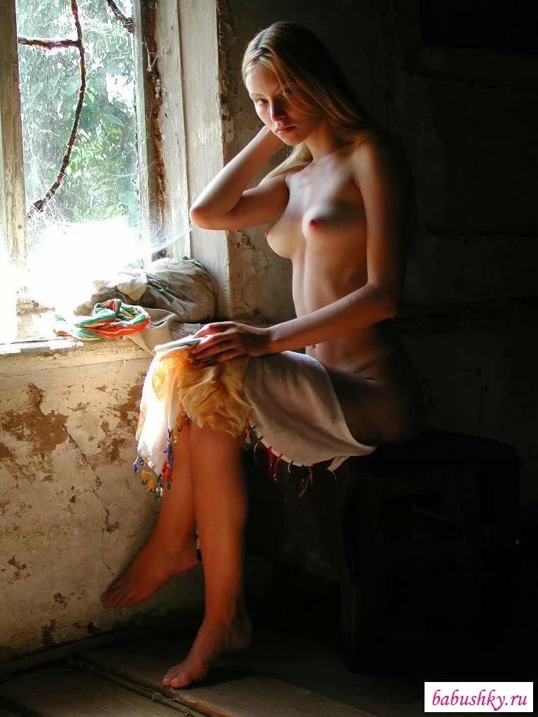 частные любительские фото деревенских девчонок без одежды даже ничего говорить