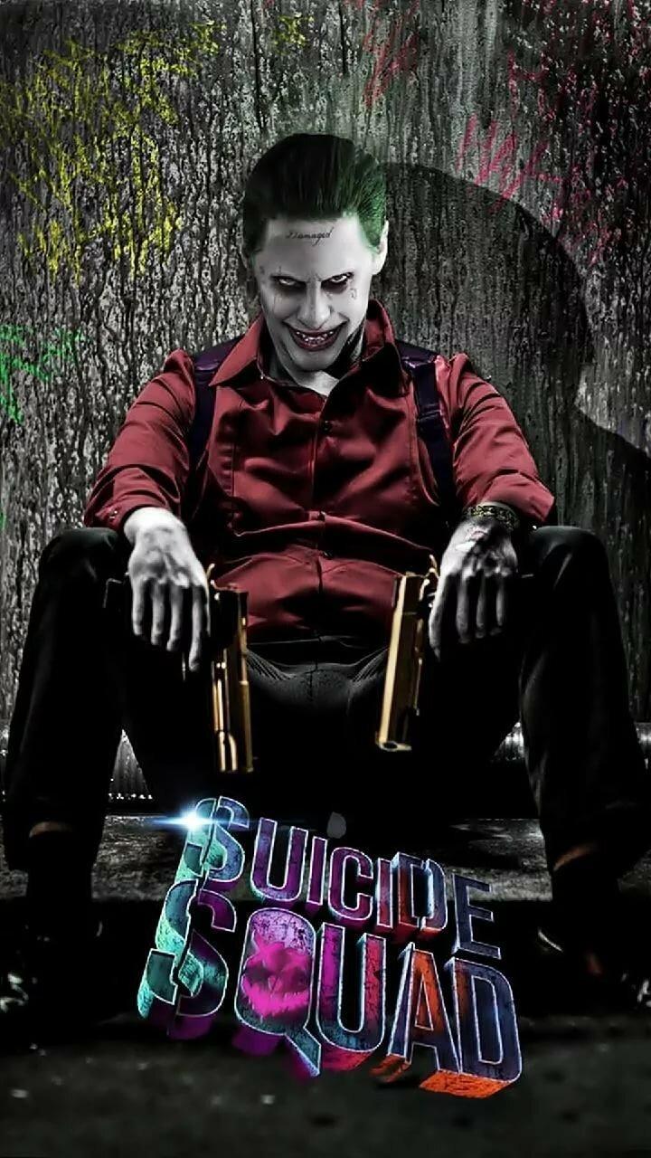 Joker Harley Quinn Wallpapers Wallpaper Cave в яндекс