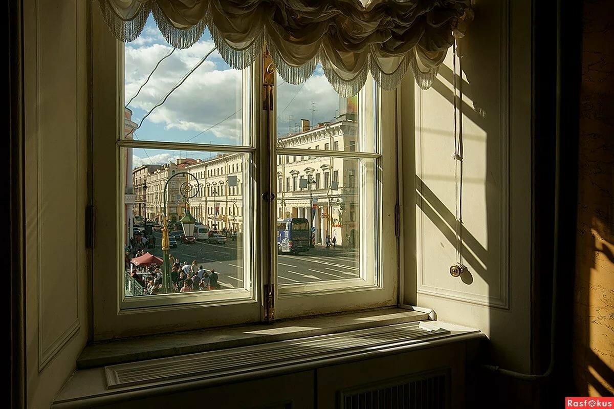 второго картинки вид петербурга из окна также