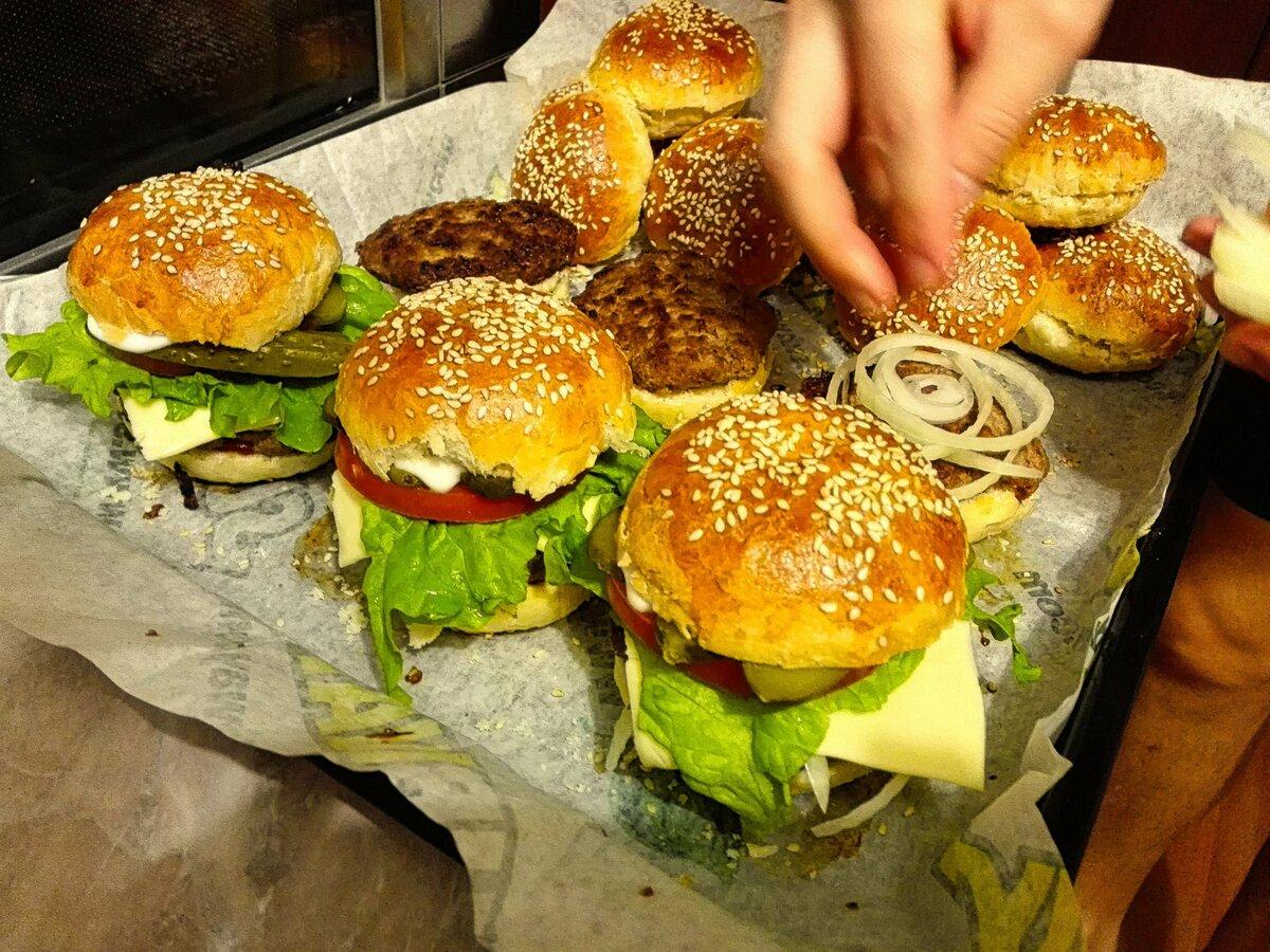 гнездо, вазы рецепт бургера в домашних условиях с фото них плохое качество