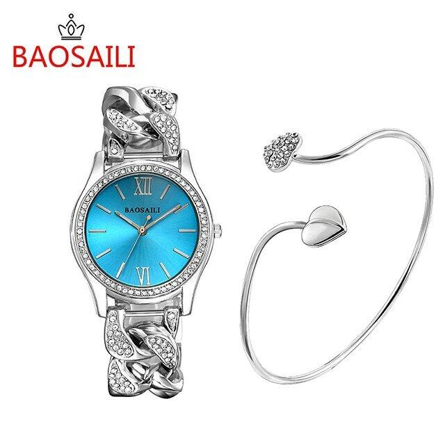 Часы Baosaili и браслет Pandora в Горловке