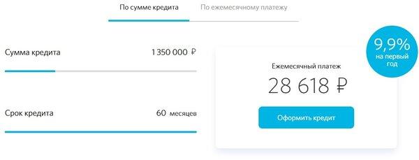 Кредит 50 000 р
