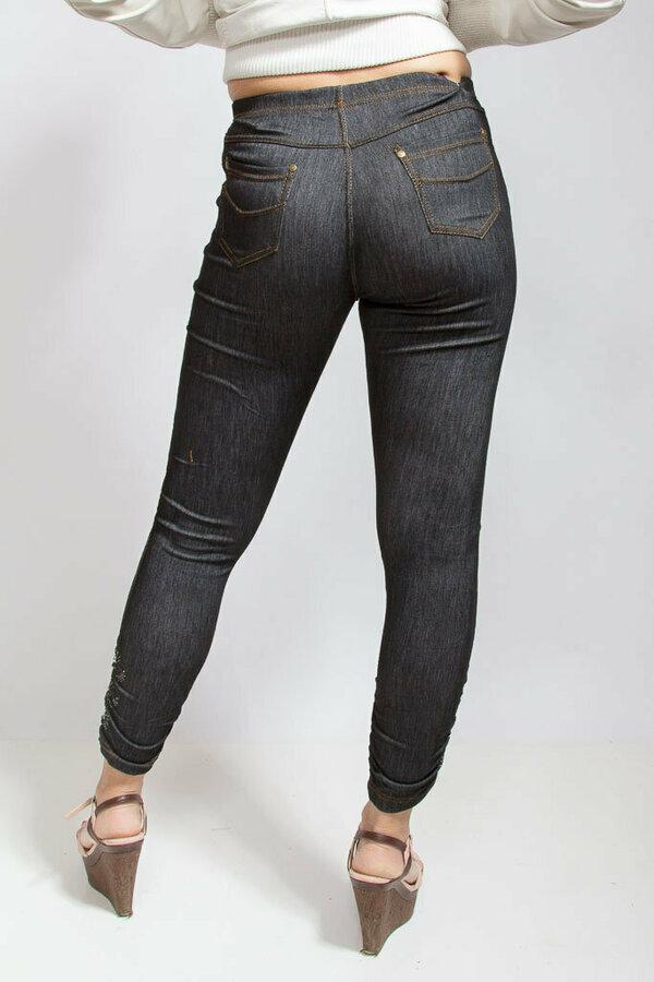 Зимние леджинсы Hollywood Pants в Сыктывкаре