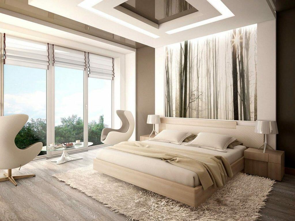спальня в частном доме фото дизайн интерьера спальни чем хуже