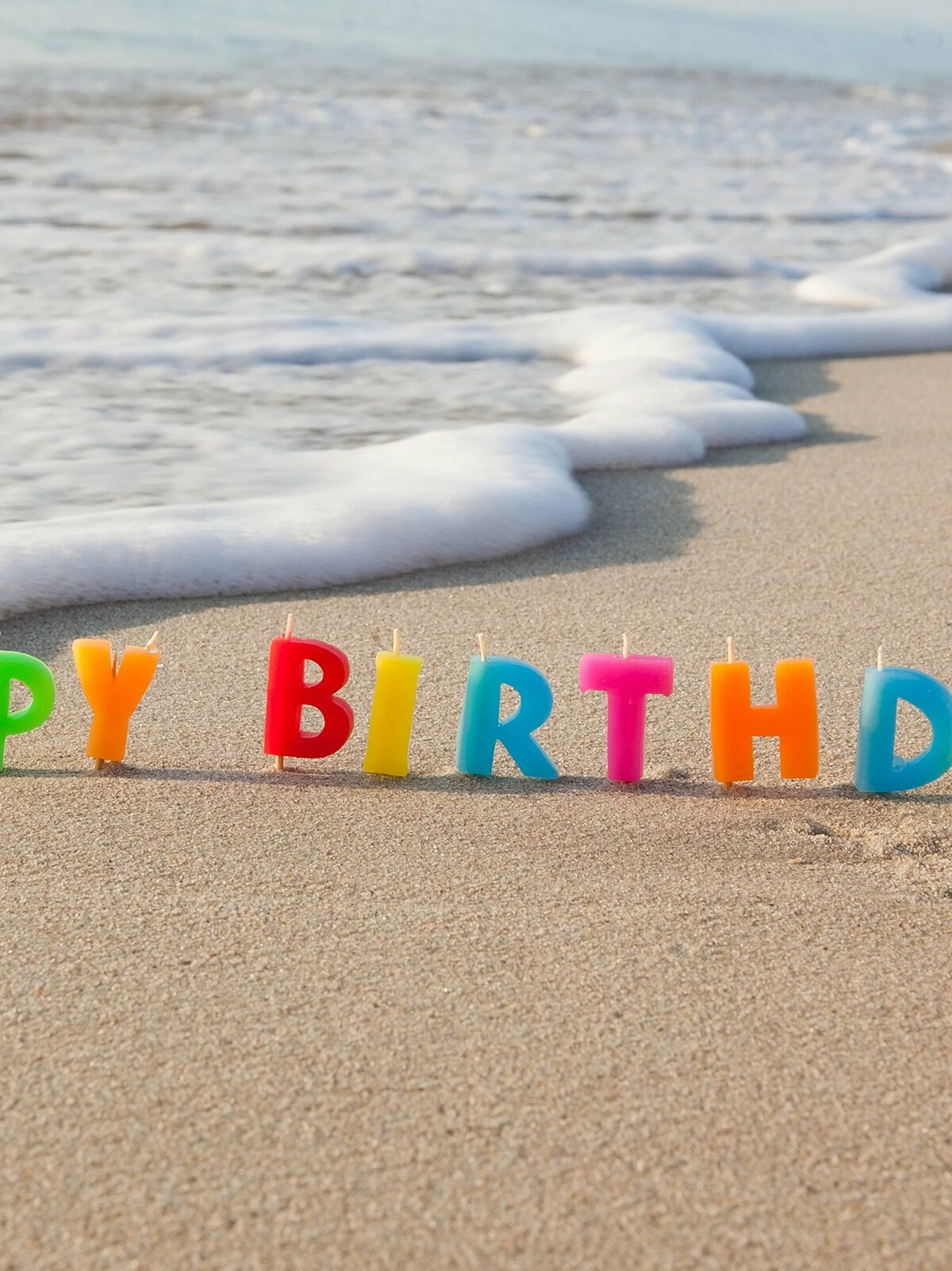 30 лет поздравления песок при
