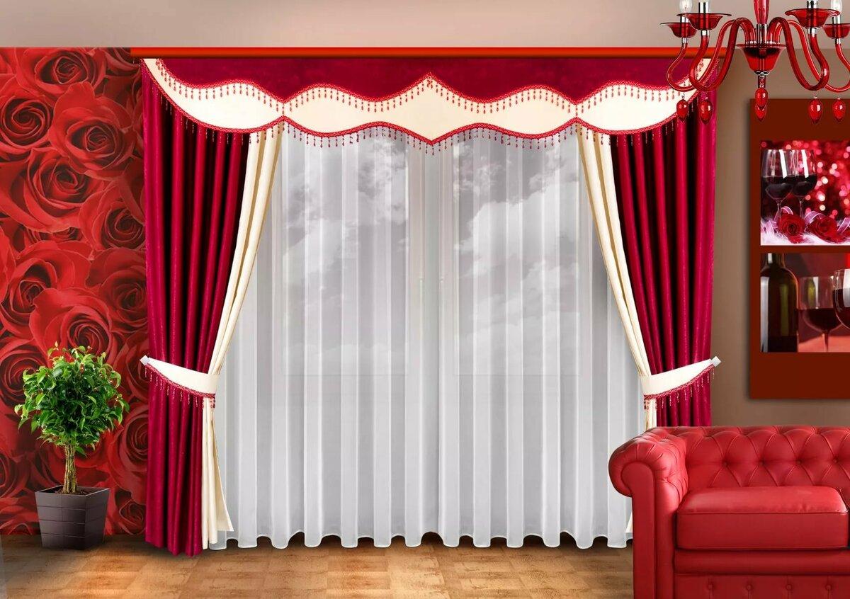 шторы с картинкой акция учетом