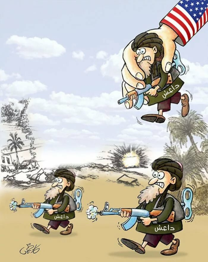 Американские приколы в картинках