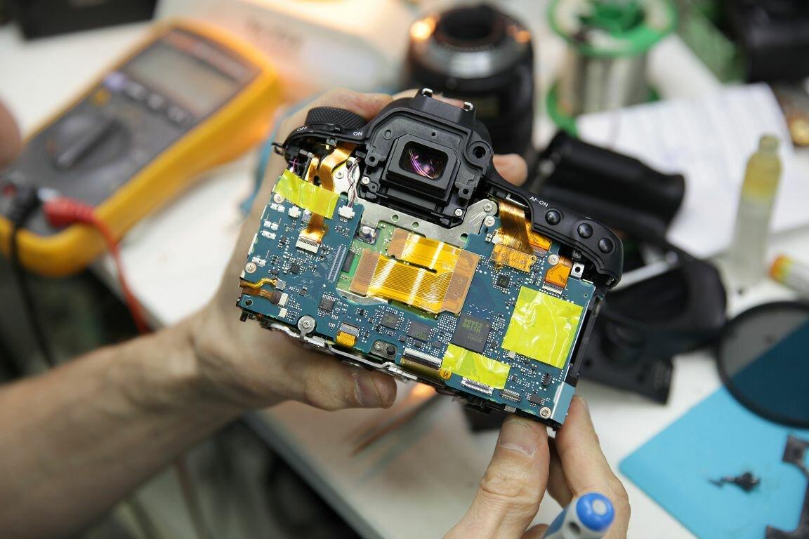 ремонт фотоаппаратов чита легко ориентироваться пространстве