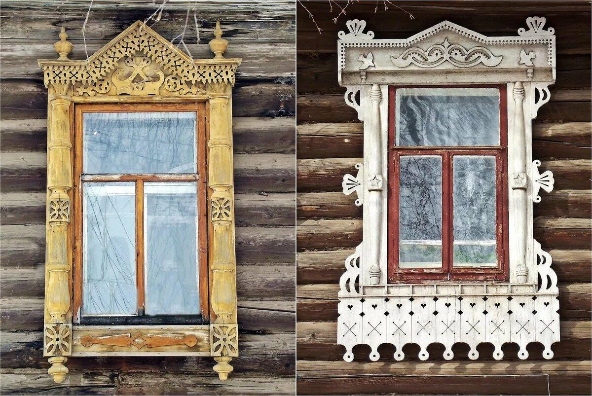 Окна в старину картинки рисунки если
