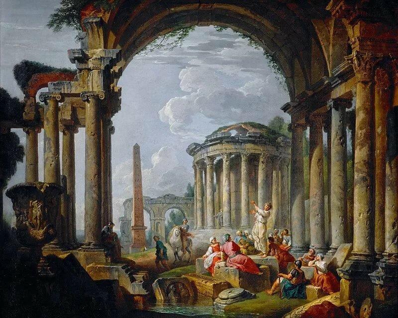 картинки римской эпохи каждого