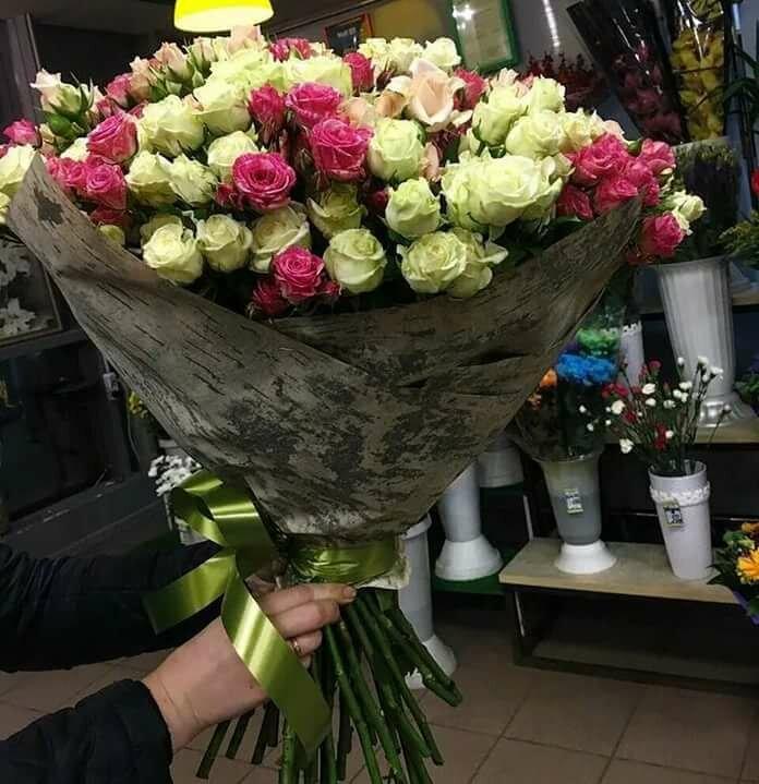 Доставка цветов волгоградская