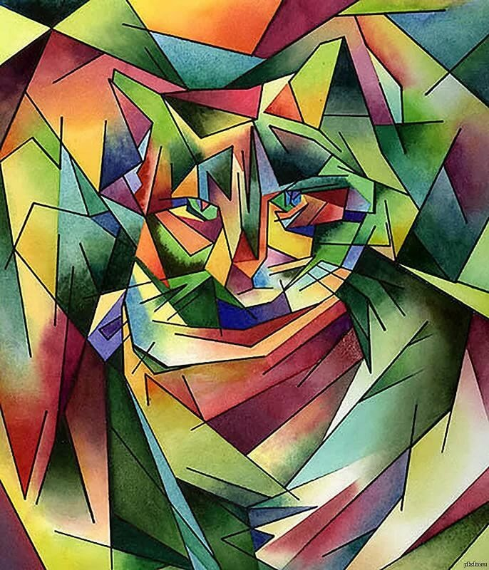 картинки для картин геометрии сегодня узнаем