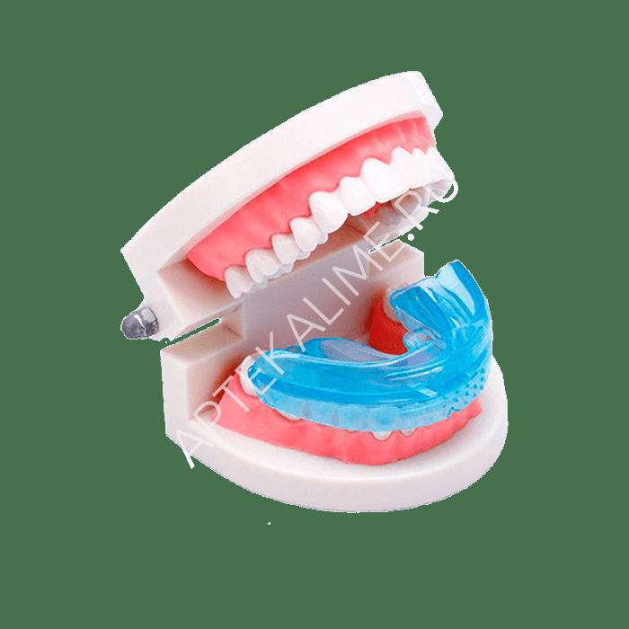 Капа Dental Trainer для выравнивания зубов в Сестрорецке