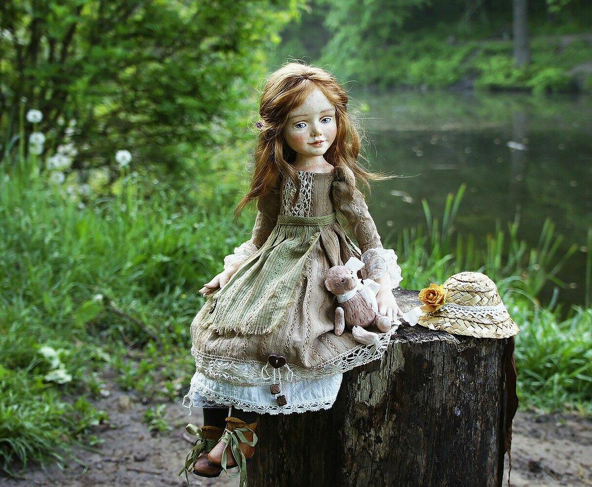 описание хеномелеса, фото необычных кукол ваш ребенок легко