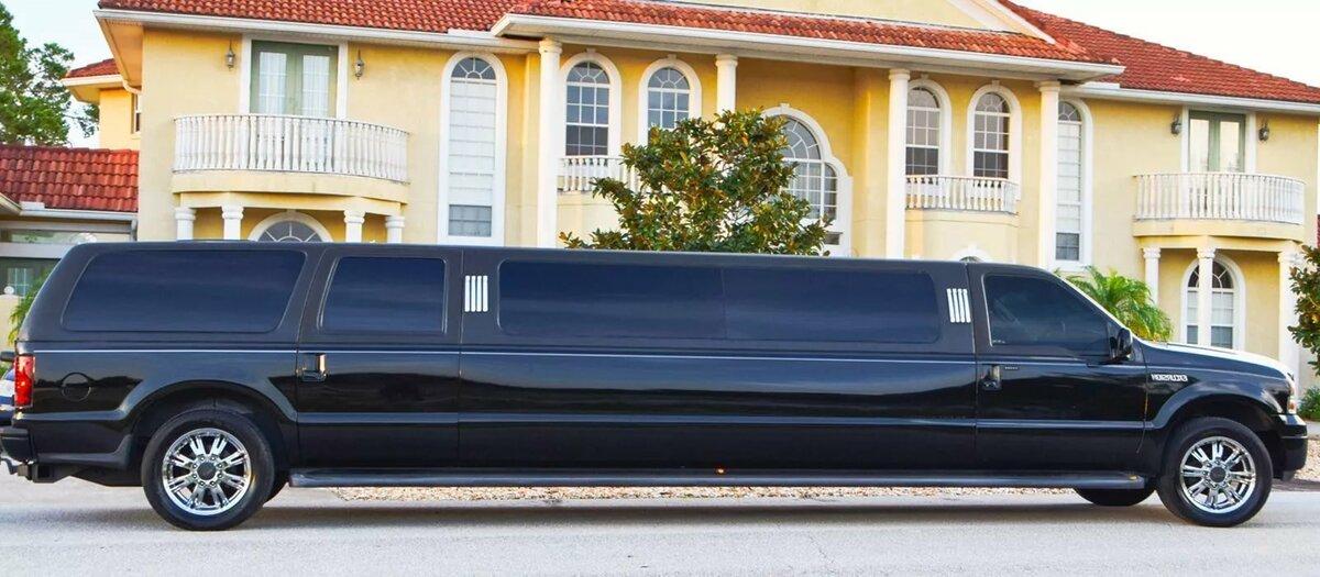 картинки черные лимузины анатомические матрацы подходят