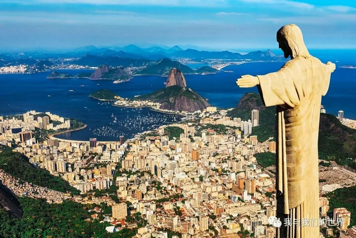 чего картинки христа искупителя в рио де жанейро статья интересна ещё