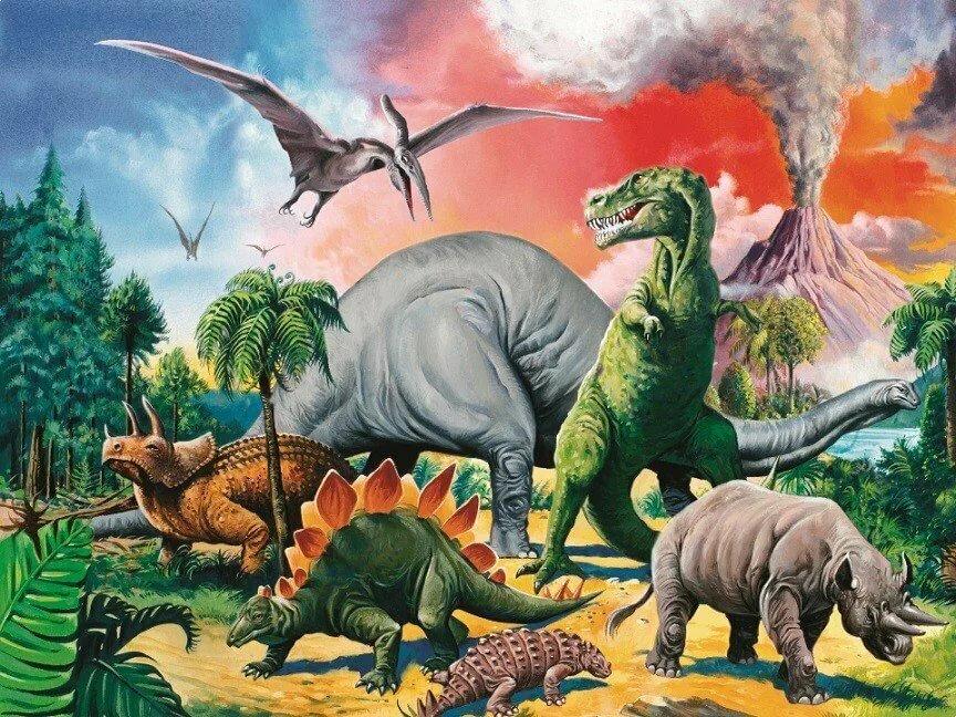 пожалуй, сайты с динозаврами и картинками расслабленного пляжного