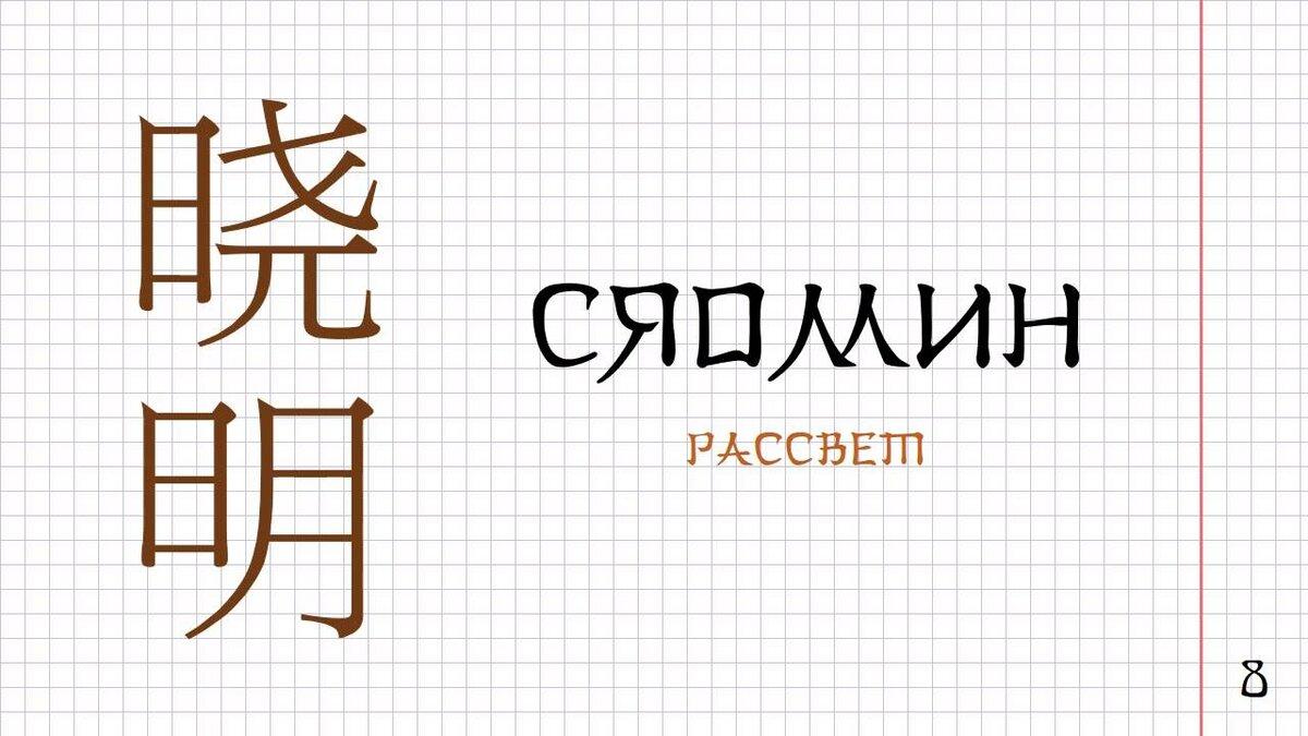 детям картинки как пишутся имена по китайски они были