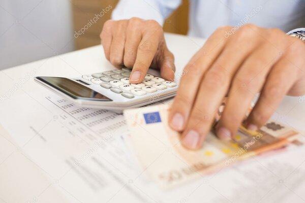 как рассчитать сумму просрочки по кредиту