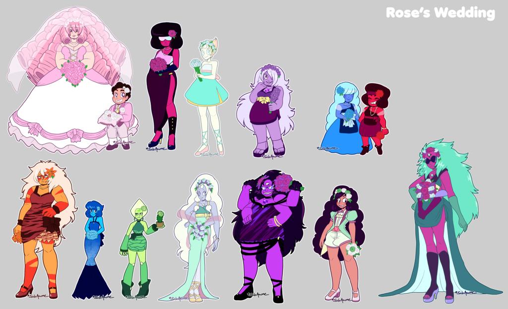Картинки персонажи самоцветы
